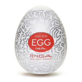 Мастурбатор Tenga Egg Party KH